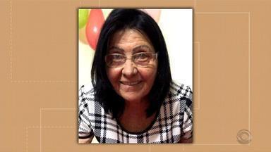 Mulher de 77 anos é baleada enquanto varre calçada e morre em Tapejara - A senhora chegou a receber atendimento médico, mas não resistiu. A polícia ainda investiga o caso.