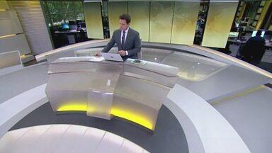 Jornal Hoje - Edição de quinta-feira, 21/03/2019 - Os destaques do dia no Brasil e no mundo, com apresentação de Sandra Annenberg e Dony De Nuccio