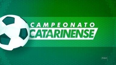 Metropolitano desperdiça chances e perde para o Figueirense - Metropolitano desperdiça chances e perde para o Figueirense