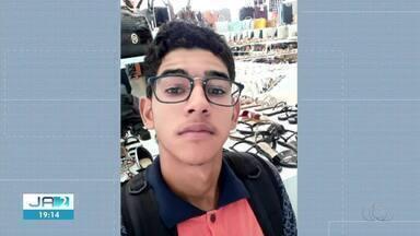 Adolescente morre após ser atingido por viatura da PM em Palmas - Adolescente morre após ser atingido por viatura da PM em Palmas