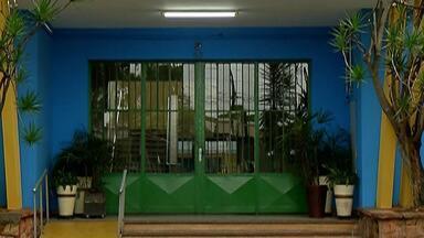 Escola Raul Brasil é fechada para revitalização após o massacre - Unidade fica fechada nesta quinta e sexta-feira.