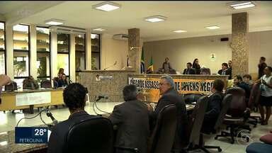Sessão solene marca dia Internacional Contra a Discriminação Racial em Petrolina - Evento reuniu representantes de movimentos negros da região