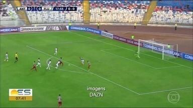 Veja os gols do confronto entre botafogo e fluminense - Confira os melhores momentos da partida.