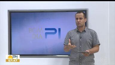 Três clubes desistem de participar do Campeonato Piauiense sub-19 - Três clubes desistem de participar do Campeonato Piauiense sub-19