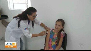 Ministério da Saúde alerta: vacina do HPV é alvo de Fake News - Notícias falsas diziam que a vacina fazia mal.