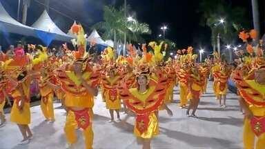Carnaval em Corumbá movimenta quase 11 milhões de reais na economia da cidade - Em Corumbá.