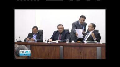 Câmara aprova criação de Comissão Processante para julgar vereador em Ipatinga - José Geraldo de Andrade é investigado pelo Gaeco por suspeita de manipulação de salários de servidores.