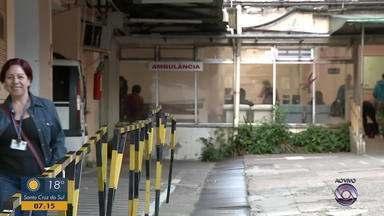 UTI Neonatal do Hospital Presidente Vargas, em Porto Alegre, é dedetizado após infestação - Local deve reabrir nesta segunda-feira (25).