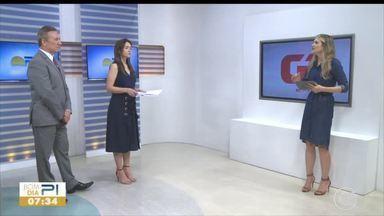 Confira os destaques do G1 no Bom Dia Piauí - Confira os destaques do G1 no Bom Dia Piauí