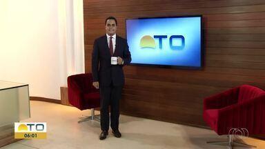 Confira os destaques do Bom Dia Tocantins desta terça-feira (26) - Confira os destaques do Bom Dia Tocantins desta terça-feira (26)