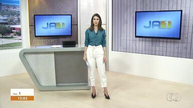 Confira os destaques do JA1 desta terça-feira (26) - Confira os destaques do JA1 desta terça-feira (26)