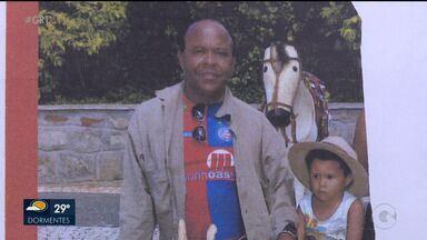Mãe está há mais de três meses sem informação do paradeiro do filho, em Petrolina - A criança de oito anos foi raptada pelo próprio pai, em dezembro do ano passado.