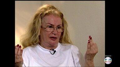 Justiça do Rio decide libertar procuradora condenada por torturar criança de dois anos - Vera Lúcia Sant'Anna Gomes, de 74 anos, foi condenada por torturar a menina de dois anos que pretendia adotar.