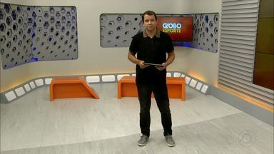 Confira na íntegra o Globo Esporte PB desta terça-feira (26.03.19) - Kako Marques apresenta os principais destaques do esporte paraibano