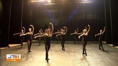 Escola Livre de Dança garante vaga para participar de festival na Holanda - O grupo ganhou vaga para participar de um dos principais festivais de dança da Europa. A competição será em Amsterdã.