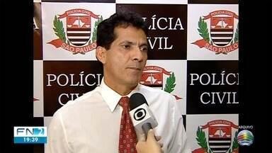 Justiça mantém condenação de delegado por fraudes em emissão de CNHs - Donato Farias de Oliveira foi diretor da Ciretran de Presidente Epitácio.