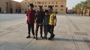 Pequenas liberdades e contradições da cultura árabe