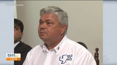 Coordenador de ONG preso condenado por fraudar campanha do Ministério da Justiça - A prisão aconteceu após a contestação da fraude na campanha do desarmamento.