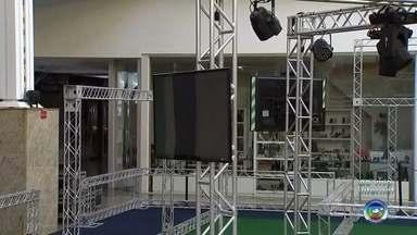 TEM Games começa neste sábado em São José do Rio Preto - O TEM Games, evento realizado pela TV Tem, começa neste sábado (30) em São José do Rio Preto (SP).
