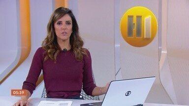 Hora 1 - Edição de segunda-feira, 01/04/2019 - Os assuntos mais importantes do Brasil e do mundo, com apresentação de Monalisa Perrone