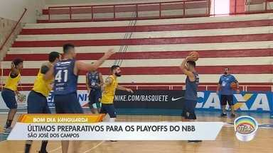 Confira os destaques do Globo Esporte na região - Confira no telão.