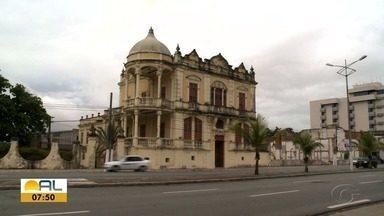 Museu Théo Brandão abrirá nos fins de semana para visitação - Alagoanos e turistas agora podem ir ao museu aos sábados e domingos das 12h às 17h.