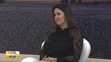 Especialista explica o que é alergia alimentar - A alergologista Flávia Valença fala das causas desse problema global.
