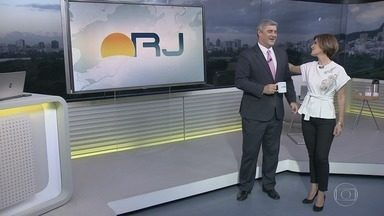 Bom Dia RJ - Edição de terça-feira, 02/04/2019 - As primeiras notícias do Rio de Janeiro, apresentadas por Flávio Fachel, com prestação de serviço, boletins de trânsito e previsão do tempo.