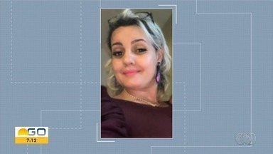 Mulher é suspeita de encomendar morte de ex-marido a namorado, em Goiânia - Polícia Civil apurou que ela tramou o crime com o atual companheiro e ambos pagaram R$ 5 mil a dois motoristas para ajudarem no assassinato e a esconder o corpo da vítima.
