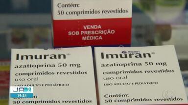 Sem remédio, pacientes com lupus precisam pagar caro para não interromper tratamento - Sem remédio, pacientes com lupus precisam pagar caro para não interromper tratamento