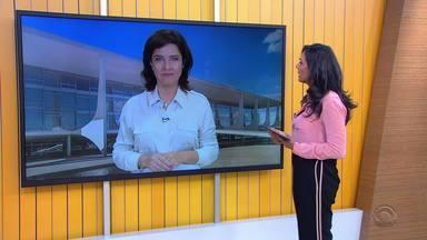 Carolina Bahia comenta ações de Bolsonaro para aprovação da Reforma da Previdência - Presidente está se reunindo com presidência de partidos.