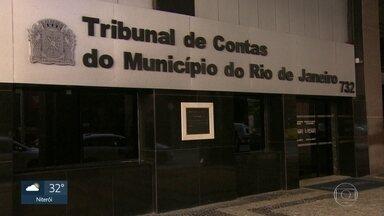 TCM vai investigar contratos milionários da prefeitura com empresa citada na Lava-Jato - Além da citação na Lava-Jato, empresa foi contratada sem licitação de forma emergencial.