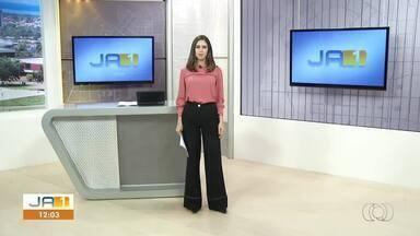 Confira os destaques do JA1 desta sexta-feira (5) - Confira os destaques do JA1 desta sexta-feira (5)