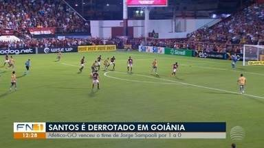 Confira os destaques do noticiário esportivo nesta sexta-feira - Fora de casa, time de futsal de Dracena goleia pela Copa Paulista.