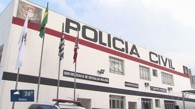 Lei Maria da Penha reduz casos de violência, mas números ainda são altos - Um projeto pretende falar sobre o assunto nas escolas de Santos.