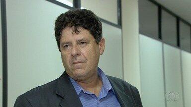 Prefeito de Goiânia afasta presidente da CMTC após recomendação do MP - Segundo o Ministério Público, é proibido pelo estatuto jurídico da CMTC, a nomeação representante partidário no órgão, o que era o caso de Fernando Meirelles (PTC).