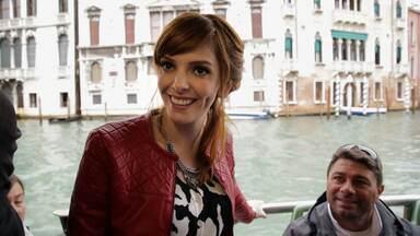 10 Experiências típicas Italianas - Para dar dicas de experiências genuinamente italianas, Titi percorre a Itália nesta temporada.