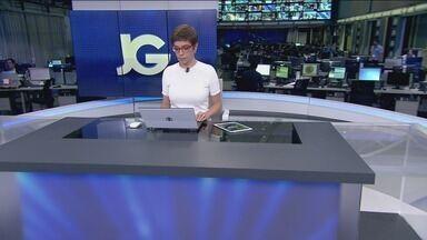 Jornal da Globo - Edição de sexta-feira, 05/04/2019 - As notícias do dia com a análise de comentaristas, espaço para a crônica e opinião.