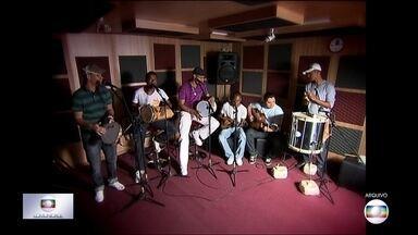 Globo Comunidade DF- Edição de 07/04/2019 - Globo Comunidade fala sobre o Brasília Independente, concurso cultural da Globo que revela talentos da música do DF. As inscrições estão abertas no G1 DF.