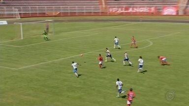 Invicto há 8 jogos, Barretos enfrenta Noroeste pelas quartas da Série A3 - Com apenas um desfalque, Touro recebe Norusca neste sábado, no estádio Fortaleza