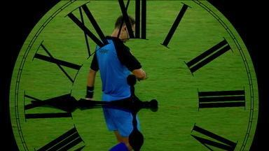 No Cariocão dos minutos finais, 1 em cada 3 jogos foi decidido após dos 40 minutos - No Cariocão dos minutos finais, 1 em cada 3 jogos foi decidido após dos 40 minutos