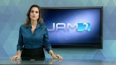 Confira a íntegra do JAM 2 de sábado, 6 de abril de 2019 - Assista ao telejornal.