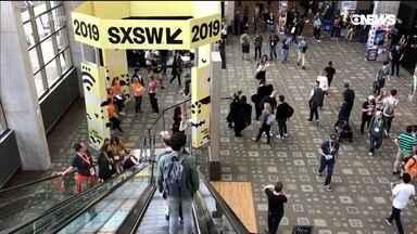 Veja as novidades da SXSW