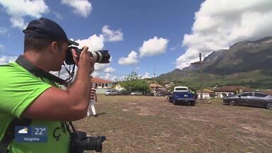 """Fotógrafos amadores e profissionais retratam Catas Altas - Eles foram visitar e fotografar a cidade palco da minissérie """"Se eu fechar os olhos agora"""", que estreia dia 15, na Globo."""