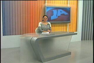 Confira a íntegra do Jornal do Almoço da região da campanha desta segunda-feira (08) - Confira a íntegra.
