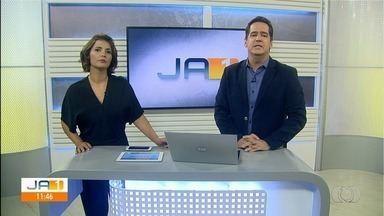 Confira os destaques do JA 1ª edição desta segunda-feira - Polêmica de conta de energia e aumento de trabalho informal estão entre os principais assuntos.