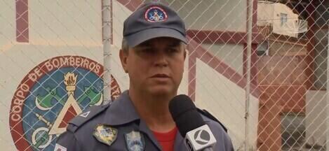 Corpo de Bombeiros de Patos de Minas passa a contar com sistema informatizado - Tenente da corporação disse ao MG1 que o serviço auxiliará no processo de liberação de eventos, entre outros