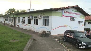 Unidade Mista do Bequimão é assaltada em São Luís - Pacientes internados passaram por momentos de medo e apreensão.
