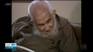 Frei Damião é considerado venerável pelo Vaticano e fica mais perto da beatificação - Segundo decisão do papa Francisco, Igreja Católica reconhece virtudes cristãs do capuchinho, que atuou em missões no Nordeste, no século 20.