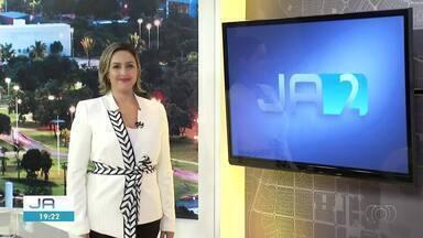 Veja os destaques do JA2 desta segunda-feira (8) - Veja os destaques do JA2 desta segunda-feira (8)